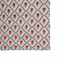 Tischdecke 150x250 cm Tulip Rot