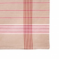 Tischdecke 140x240 cm Picnic Rot