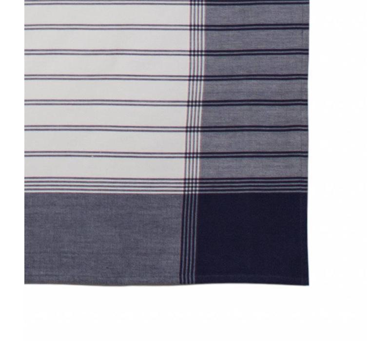 Tafelkleed Streep 140x240 cm Feston, Blauw
