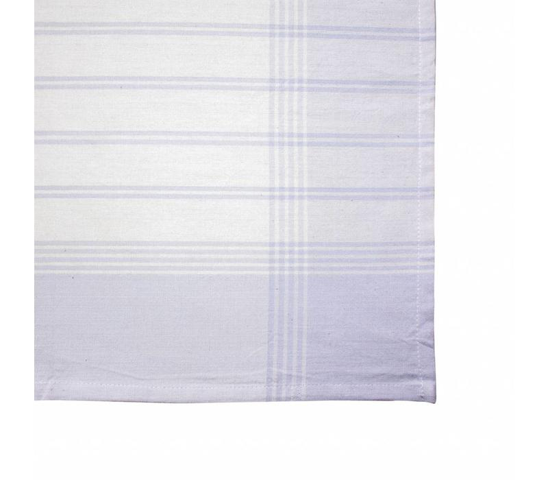 Tafelkleed Streep 140x240 cm Pink