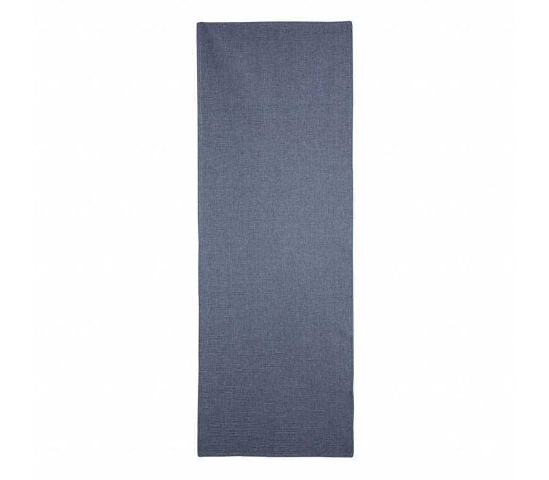 Tafelloper Bakkersruit 45x150 cm Feston, Blauw