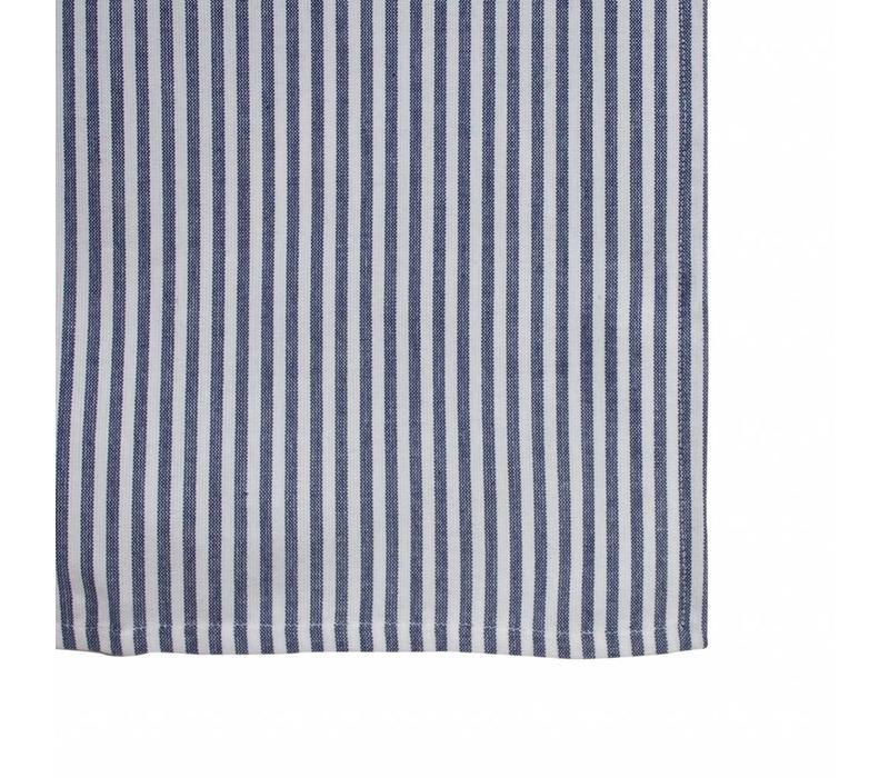 Tafelloper Smalle Streep 45x150 cm Feston, Blauw