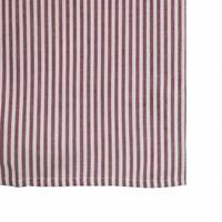 Tafelloper Smalle Streep 45x150 cm Feston, Rood