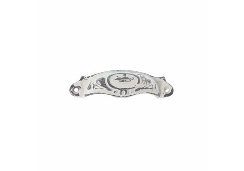 French Kitchen Collection VG3G Vintage Handle, Grey
