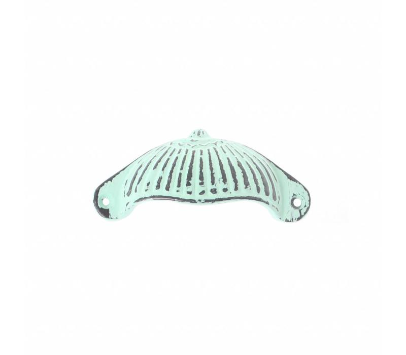 """VG1M French Kitchen Collection """"Vintage"""" Handle, Mint Green"""
