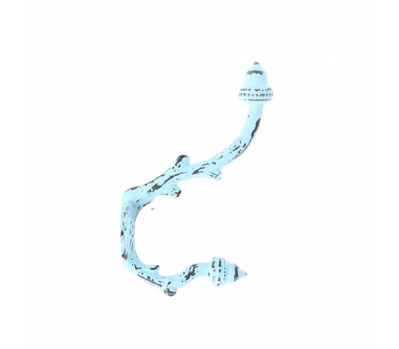 Häkeln VH5B Blau