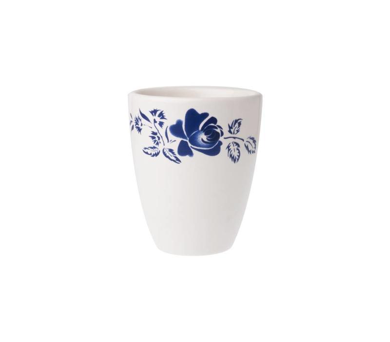 Dépôt d'Argonne Mug Rose, Blue