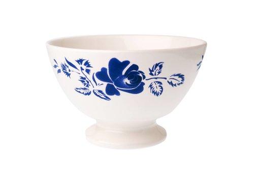 Dépôt d'Argonne Dépôt d'Argonne Bowl Large Rose, Blue