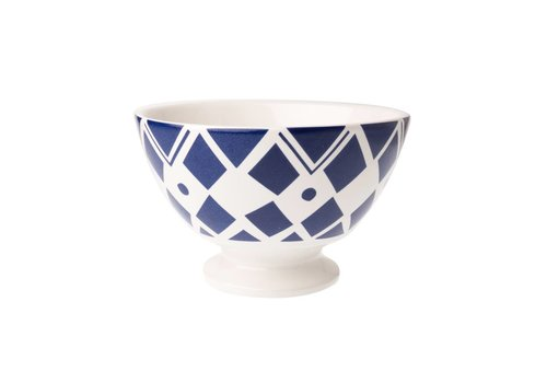 Dépôt d'Argonne Dépôt d'Argonne Bowl Medium Moulin, Blue