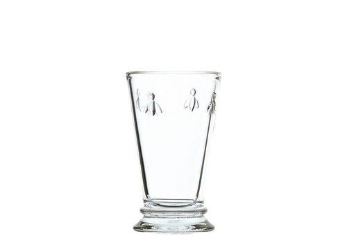Kom Amsterdam Rochère Wasser / Latte / Longdrinkglas 30 cl 'Honigbiene'