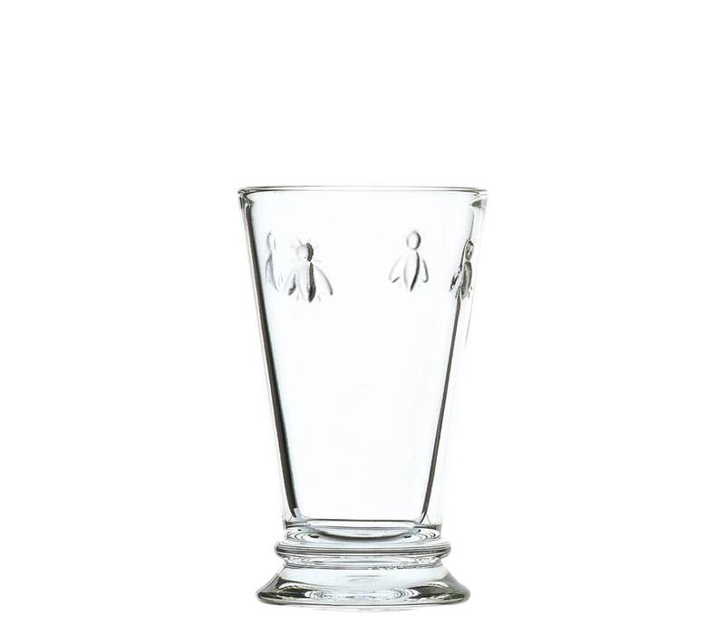 Bistrot Water Glass High 30 cl Bee
