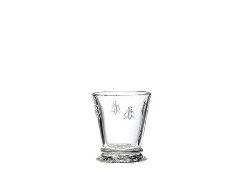Kom Amsterdam Rochère Wasser / Trinkglas 27 cl Honigbiene