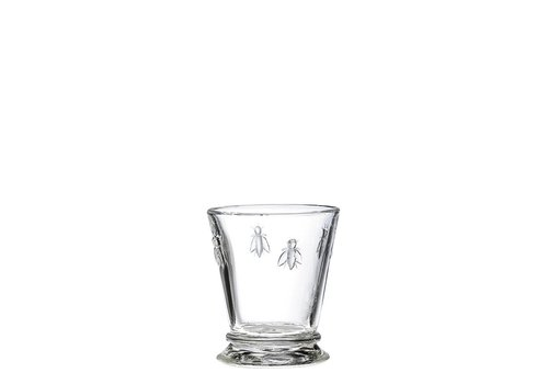 Kom Amsterdam Rochère water / tumbler glass 27 cl Honey bee
