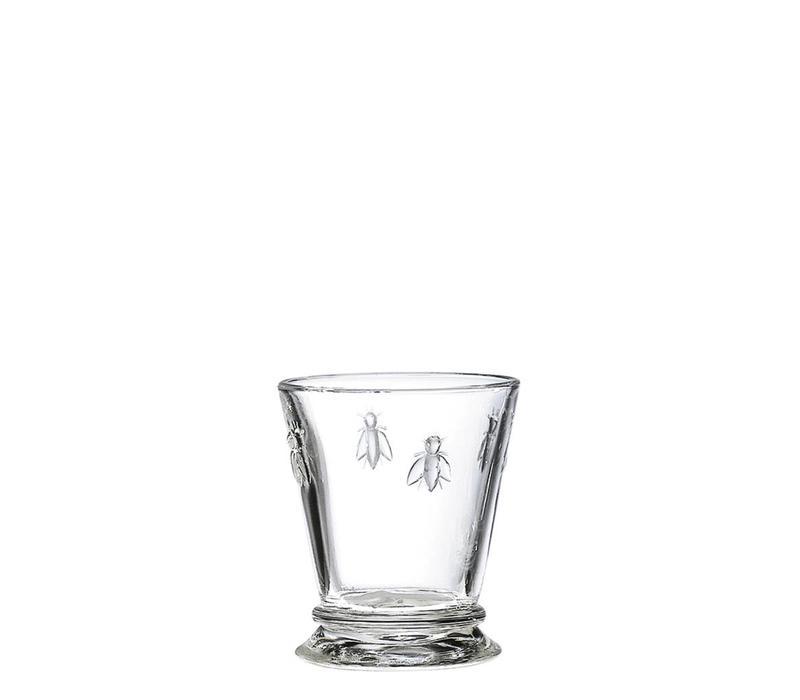 Bistrot Waterglas Laag 27 cl Honingbij