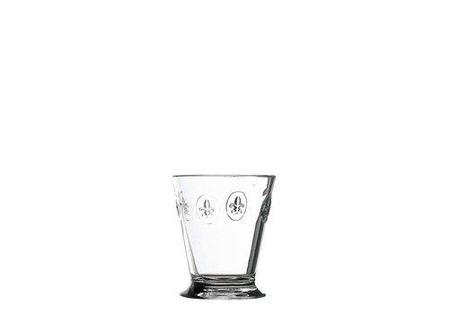 Kom Amsterdam Bistrot Wasserglas Niedrig 25 cl Französische Lilie