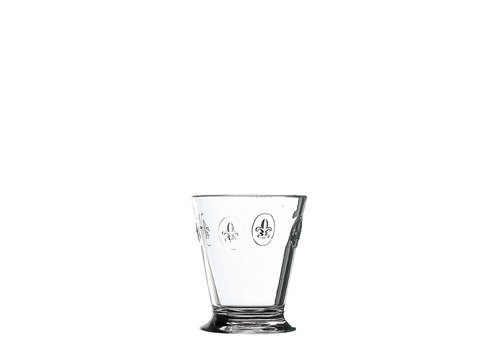 Kom Amsterdam Bistrot Waterglas Laag 27 cl Franse Lelie