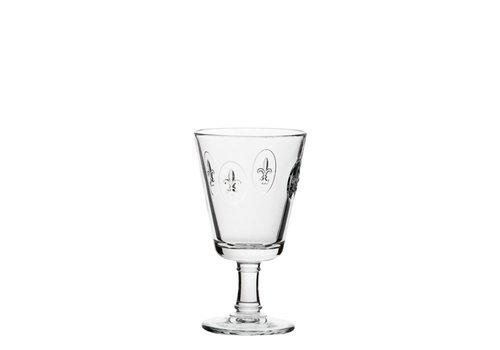 Kom Amsterdam Rochère Weinglas 24 cl Französische Lilie
