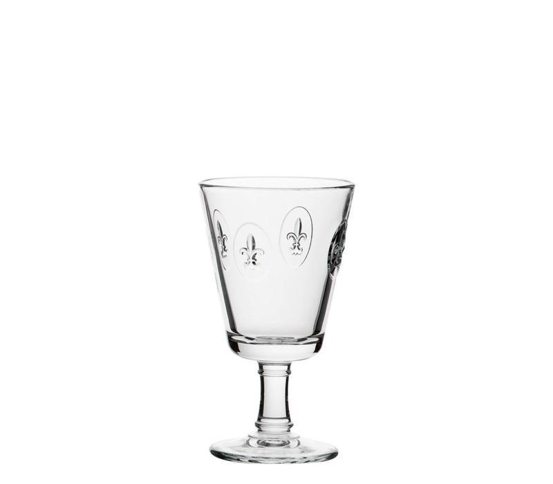 Bistrot Wijnglas 24 cl Franse Lelie