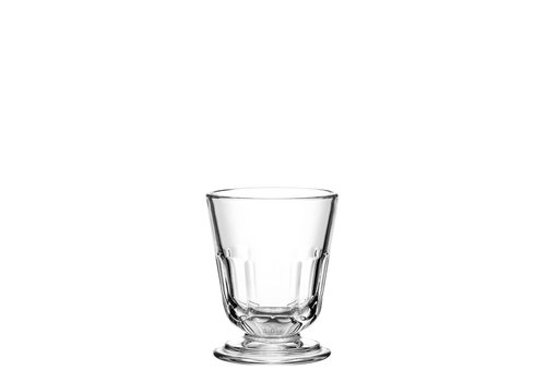 Kom Amsterdam Rochère Wasser / Trinkglas 23 cl Périgord