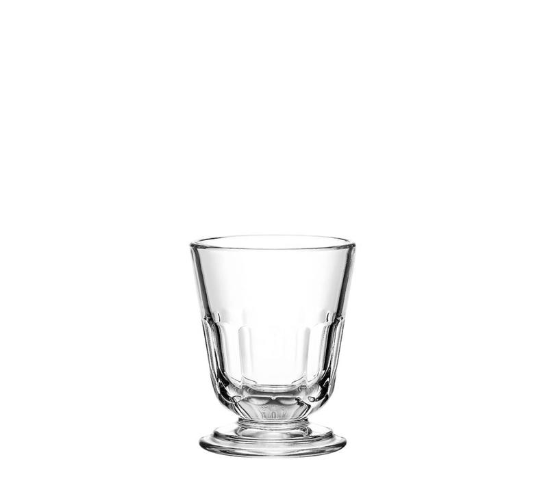 Bistrot Set of 6 Water Glasses small 23 cl Périgord