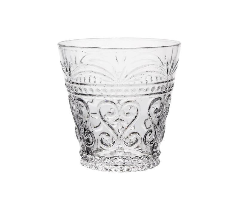 Kom Amsterdam water/tumbler glas 24 cl Aqua no.1