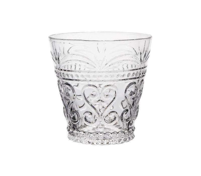 Kom Amsterdam water/tumbler glass 24 cl Aqua no.1