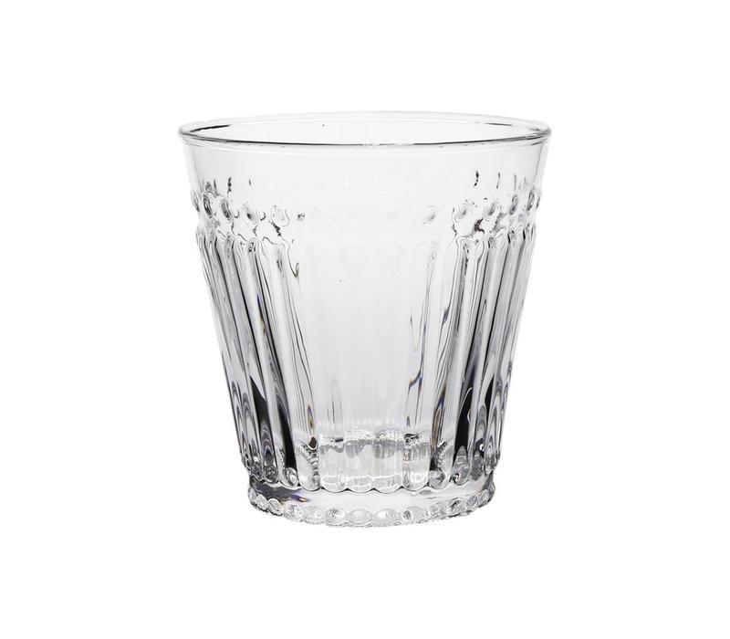 Kom Amsterdam water/tumbler glas 24 cl Aqua no.2