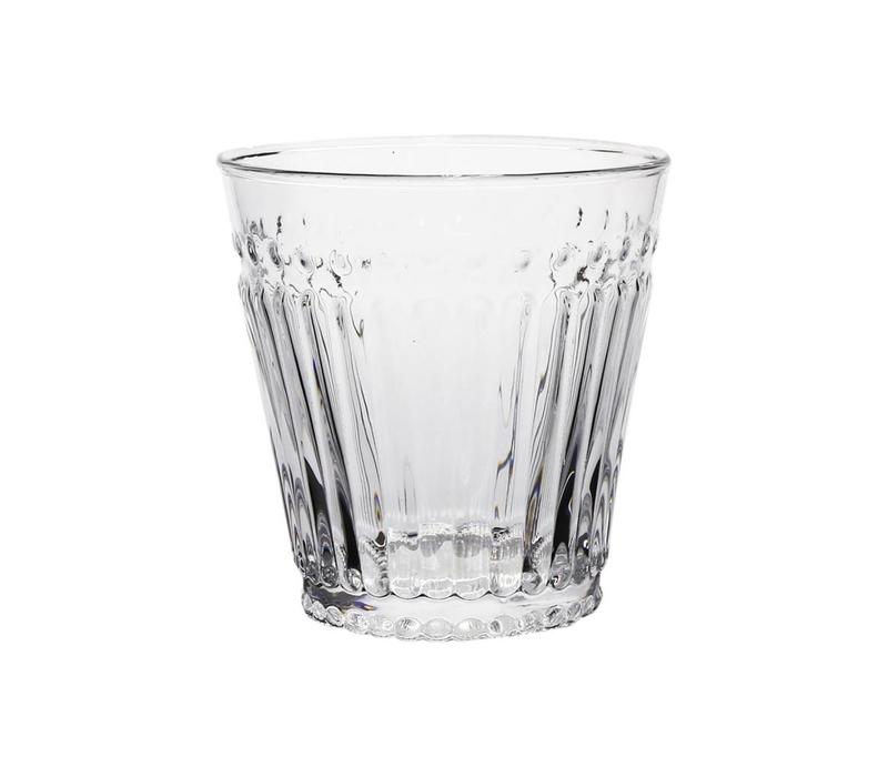 Kom Amsterdam water/tumbler glass 24 cl Aqua no.2