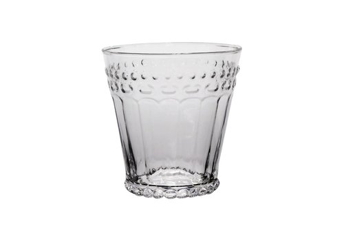 Kom Amsterdam Kom Amsterdam Wasser/Tumbler Glas 24 cl Aqua no.5