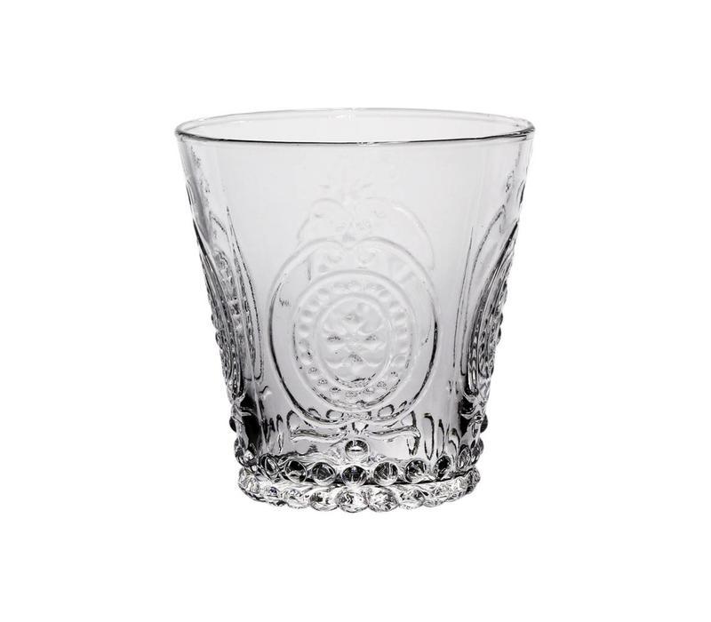 Kom Amsterdam water/tumbler glas 24 cl Aqua no.6