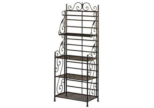 Comptoir de Famille ONLY PICK UP IN SHOP! Comptoir de Famille Bakery cabinet 180 cm high, 70 cm wide, 42 cm deep