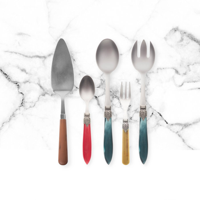 Cutlery: type
