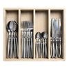 Laguiole Laguiole cutlery set 24-piece steel