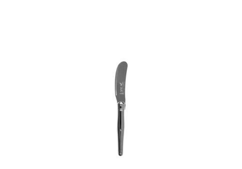 Laguiole Laguiole small butter knife 1.2 mm stainless steel