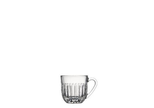 Kom Amsterdam Rochère Espresso Gläser 9 cl Breton