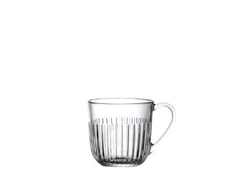 Kom Amsterdam Rochère cappuccino/thee glas 27 cl Breton