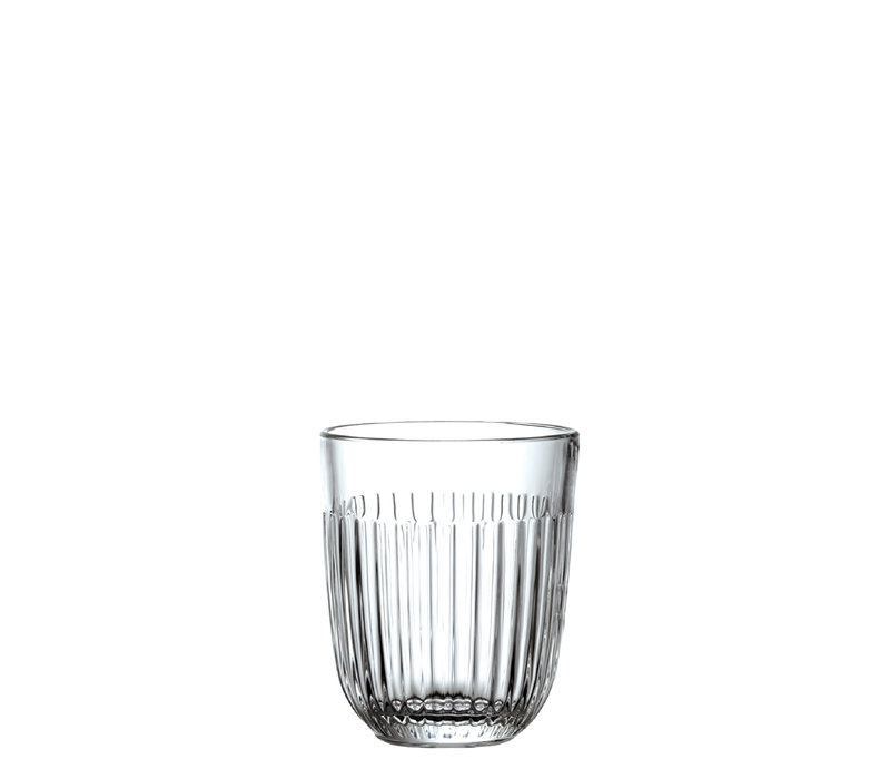 Rochère Set mit 6 Wasser- / Tumbler Gläsern 29 cl Breton