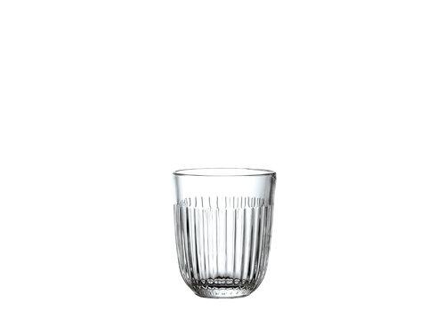 Kom Amsterdam Rochère water/tumbler glas 29 cl Breton