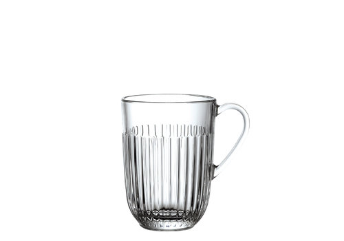 Kom Amsterdam Rochère Tee / Latte Glas 40 cl 'Breton'