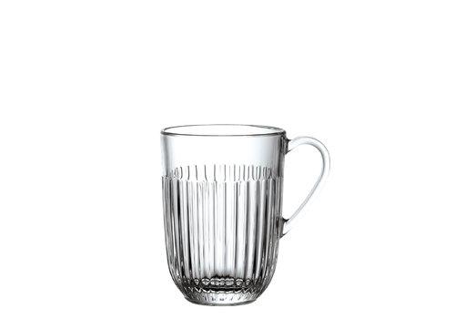 Kom Amsterdam Rochère Thee / Latte Glas 40 cl 'Breton'