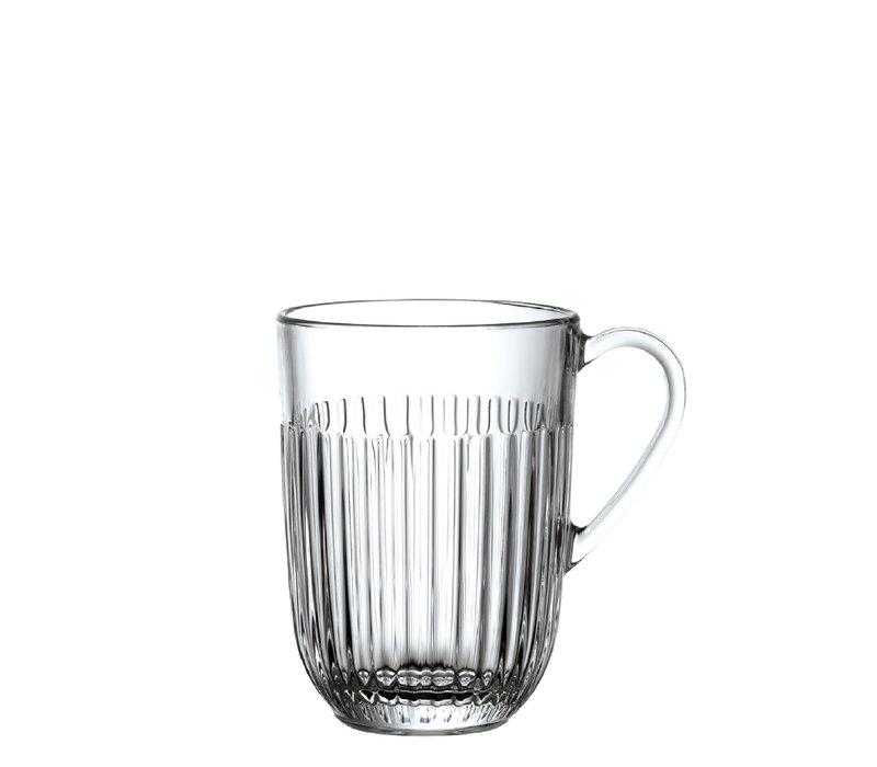 Rochère Tea / Latte Glass 40 cl 'Breton'