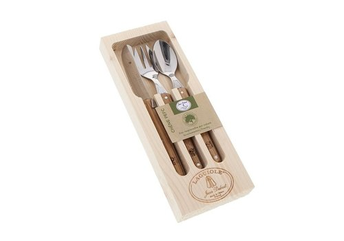 Jean Dubost Jean Dubost 3-piece children's cutlery