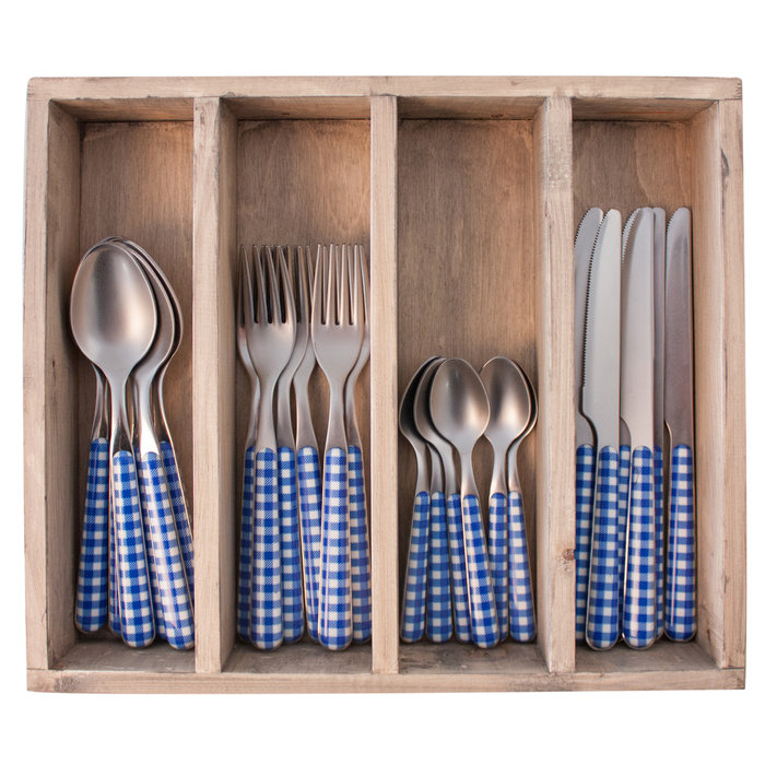 24-piece dinner sets