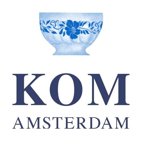 Kom Amsterdam Sch/öpfl/öffel