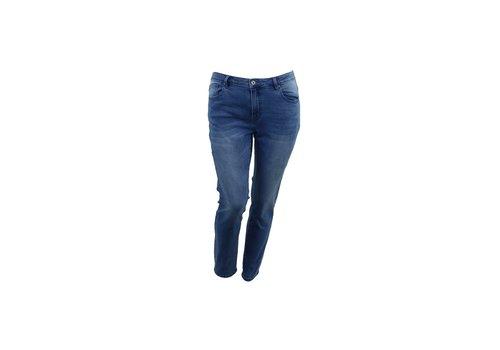 Jesscia jeans blauw