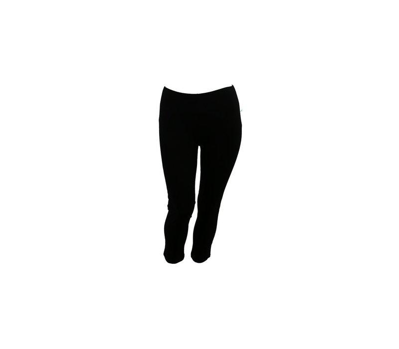 Ilosa broek zwart