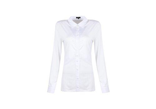 Abigail blouse wit