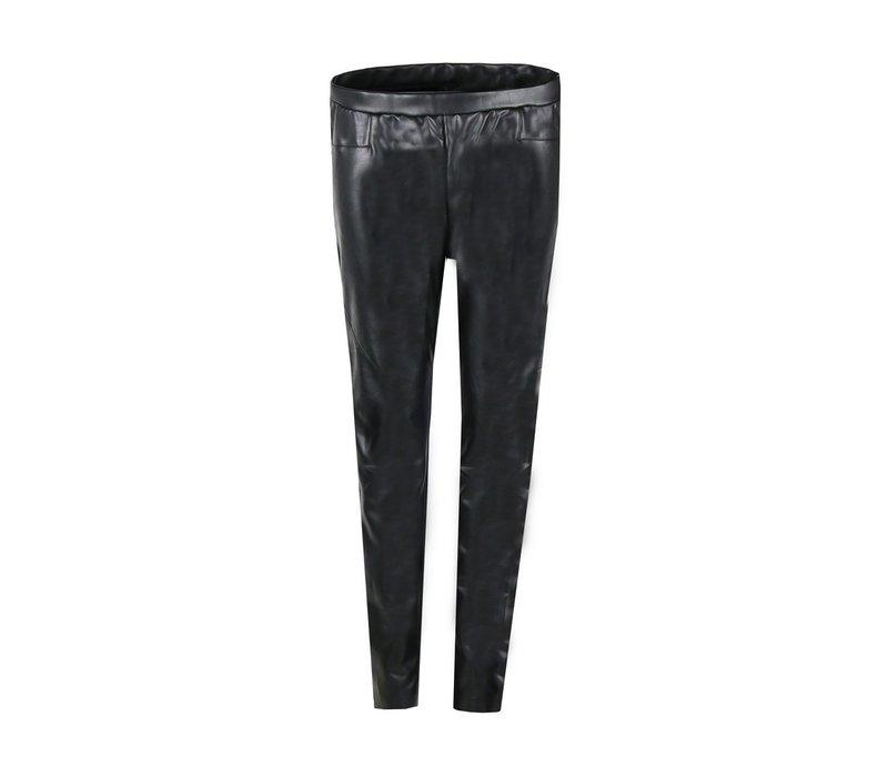 Skye broek zwart