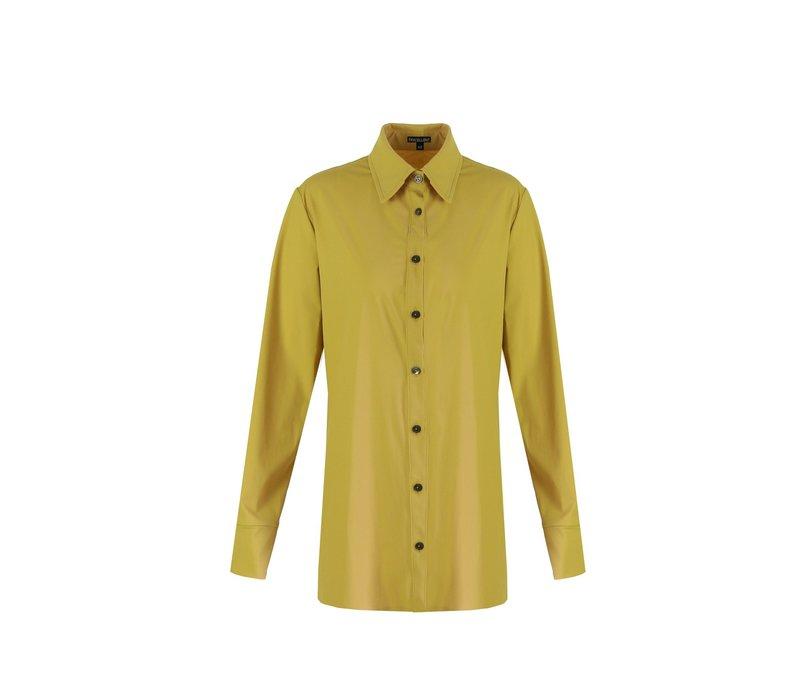 Femke blouse geel