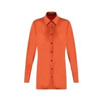 Femke blouse oranje